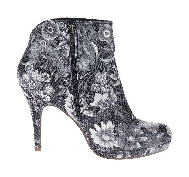 کفش پاشنه دار زنانه کد 03 main 1 2