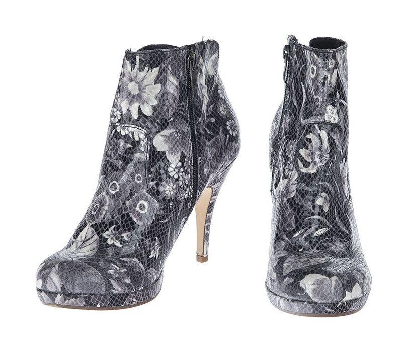 کفش پاشنه دار زنانه کد 03 main 1 3