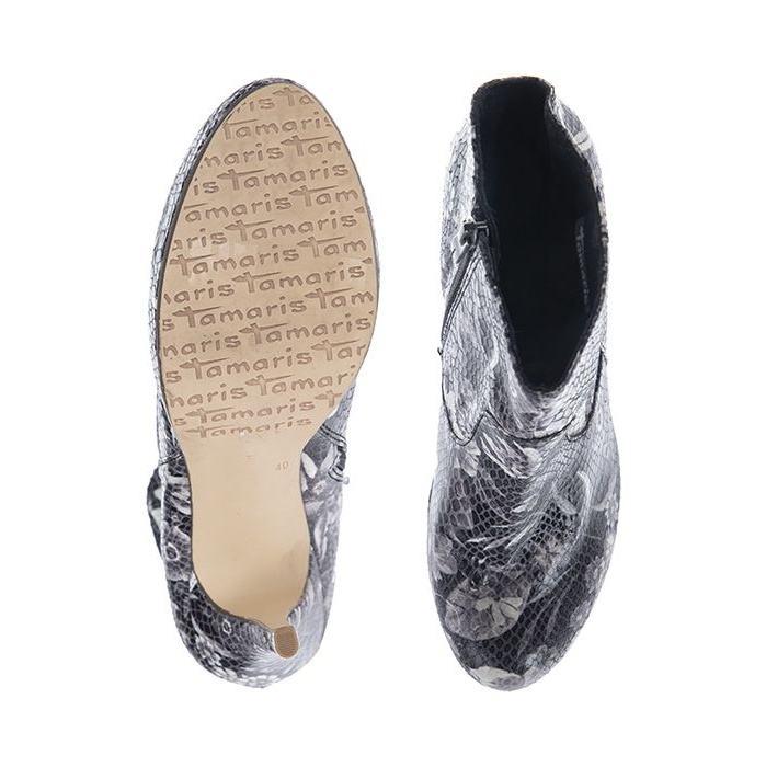 کفش پاشنه دار زنانه کد 03 main 1 5