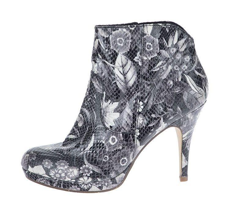 کفش پاشنه دار زنانه کد 03 main 1 1