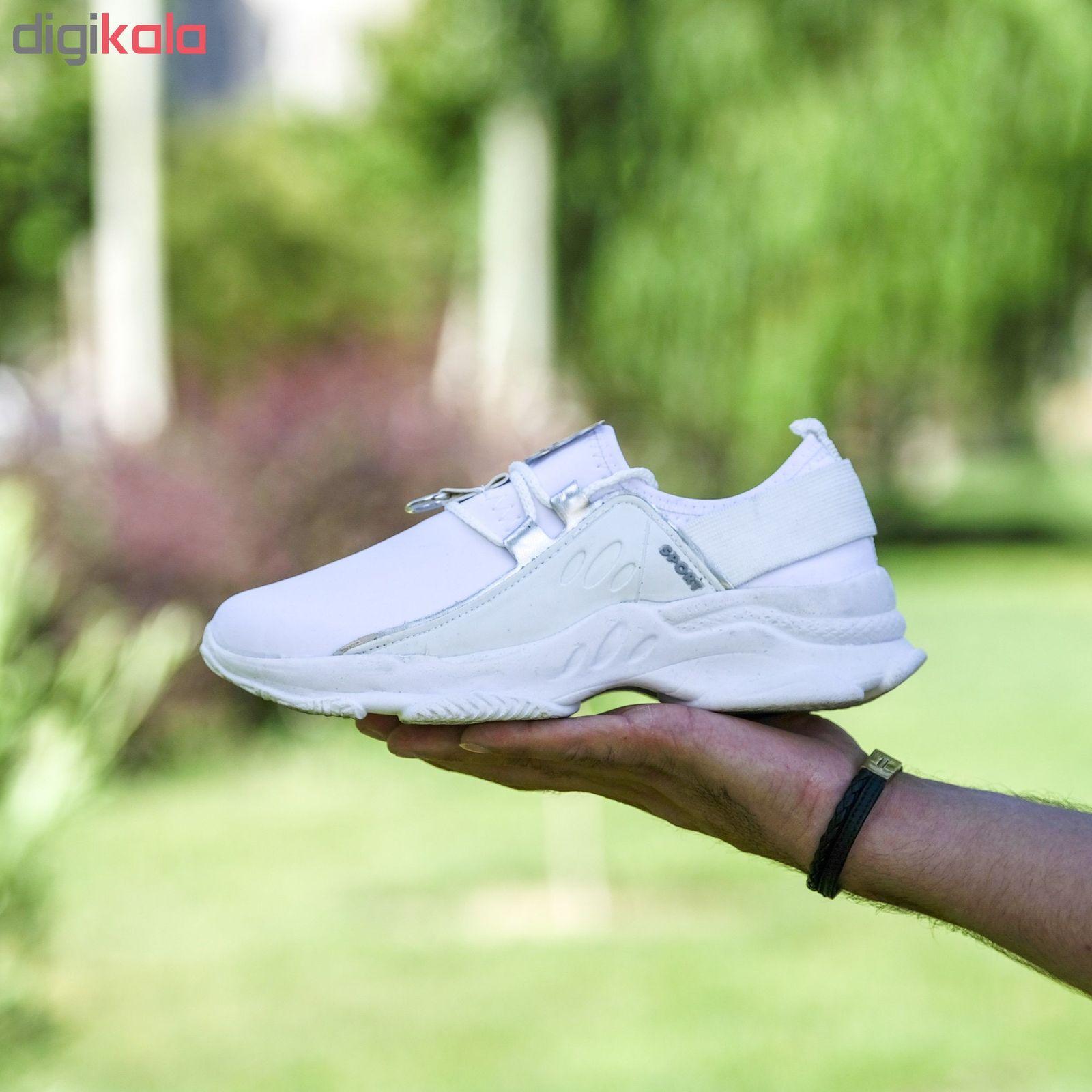 کفش مخصوص دویدن زنانه مدل pam_zire main 1 2