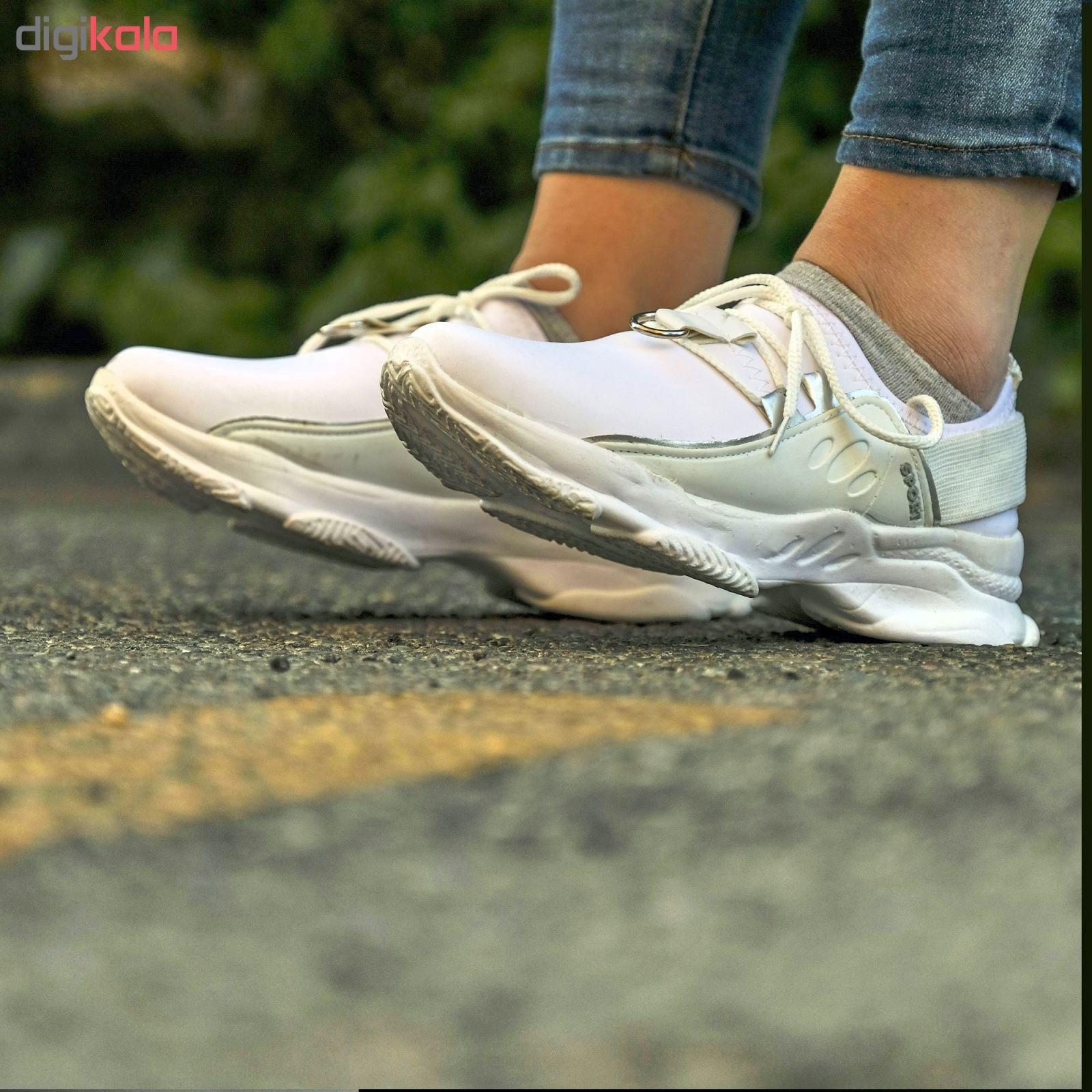 کفش مخصوص دویدن زنانه مدل pam_zire main 1 3