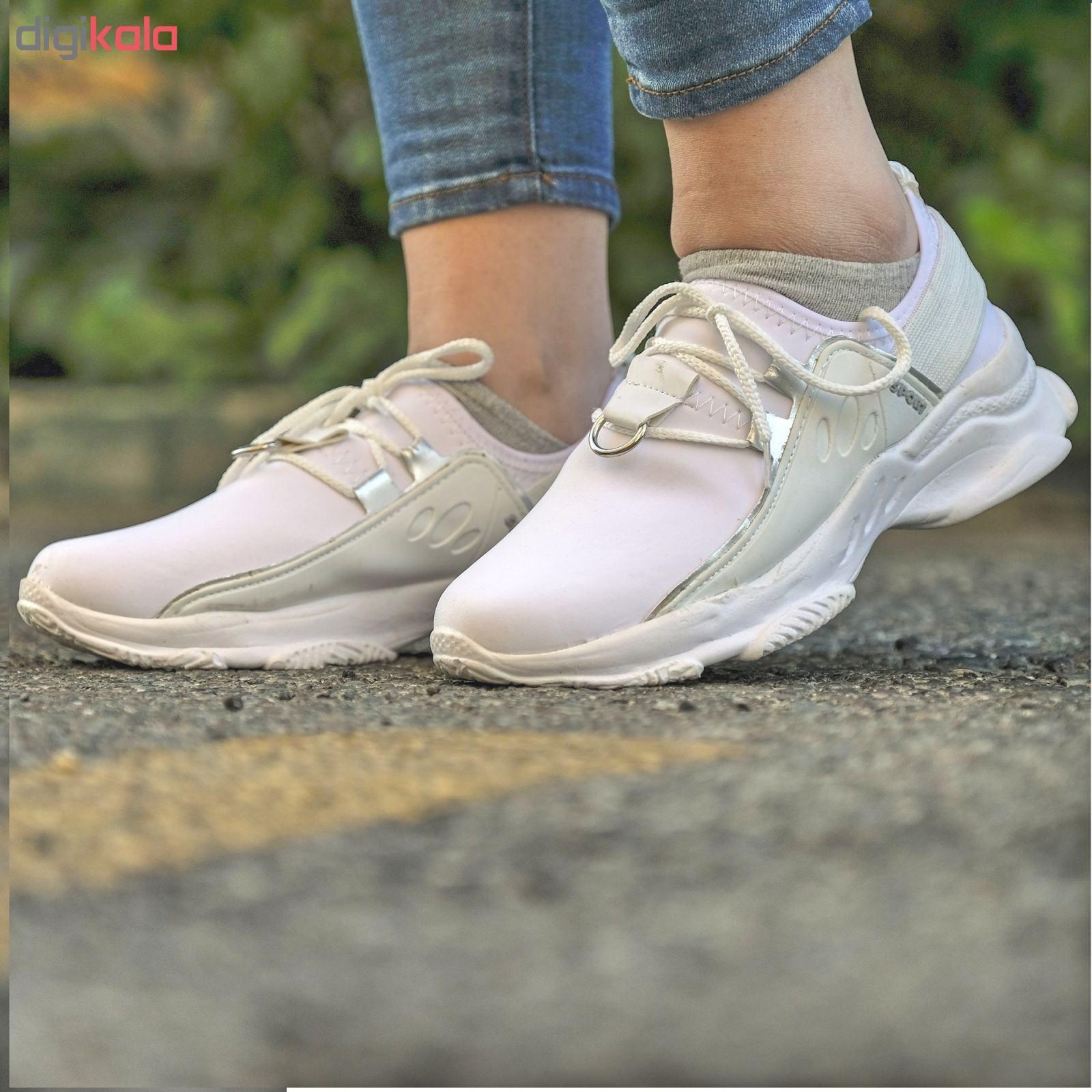 کفش مخصوص دویدن زنانه مدل pam_zire main 1 4