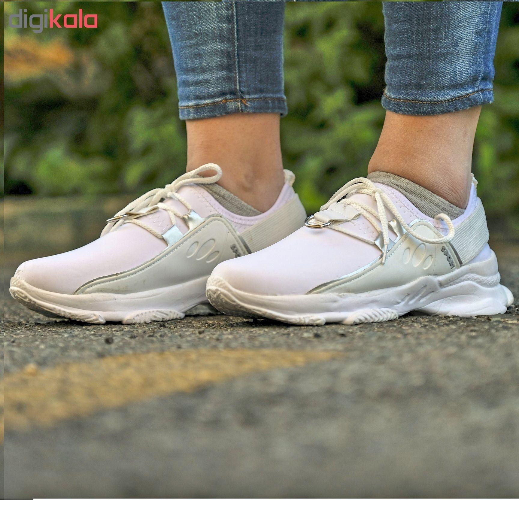 کفش مخصوص دویدن زنانه مدل pam_zire main 1 5