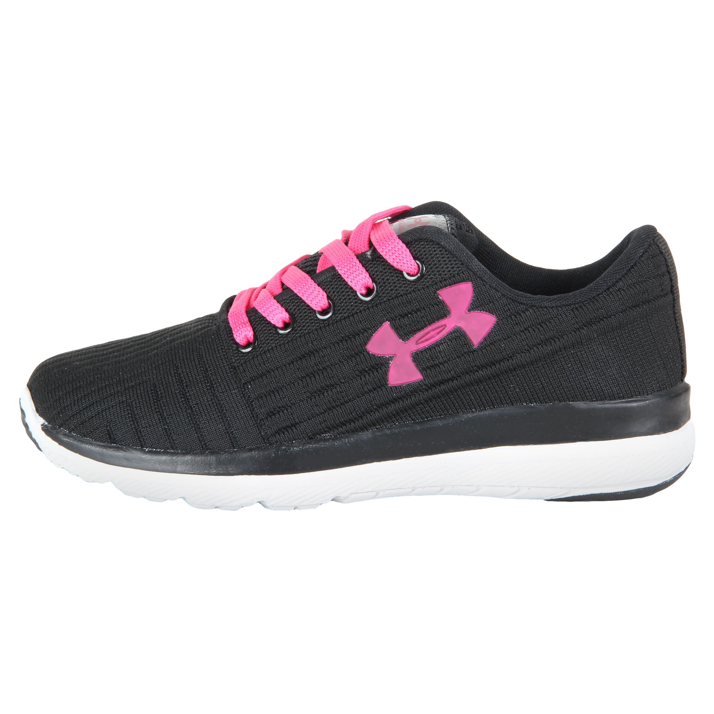 کفش مخصوص پیاده روی زنانه کد 1-1-124491