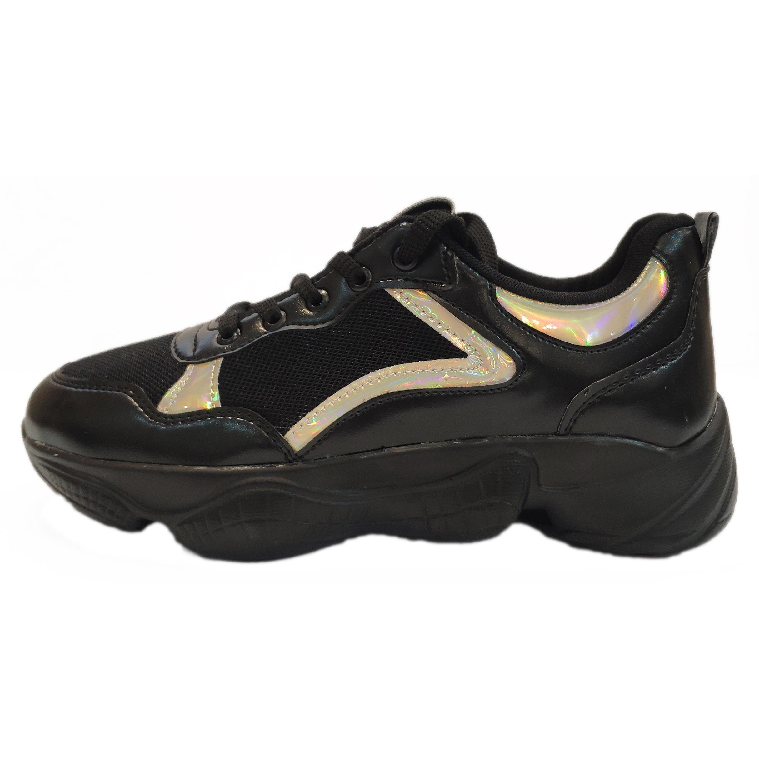 کفش مخصوص پیاده روی زنانه مدل SV553