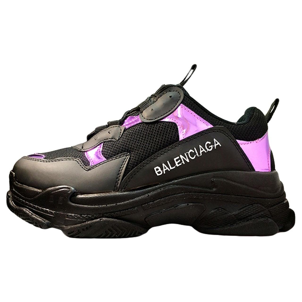 کفش مخصوص پیاده روی زنانه مدل BPZS04