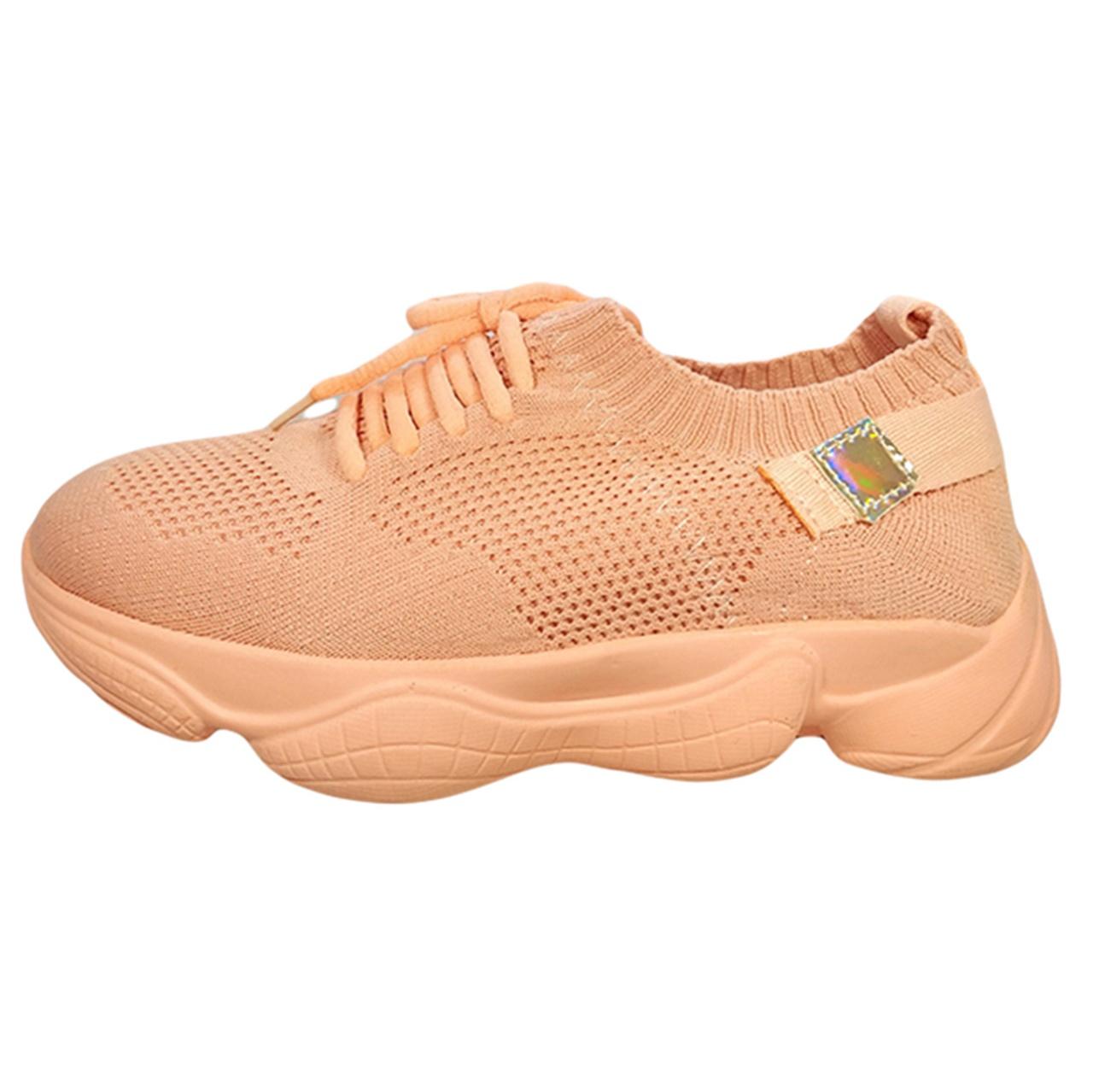 کفش مخصوص پیاده روی زنانه مدل FEN_PZS07