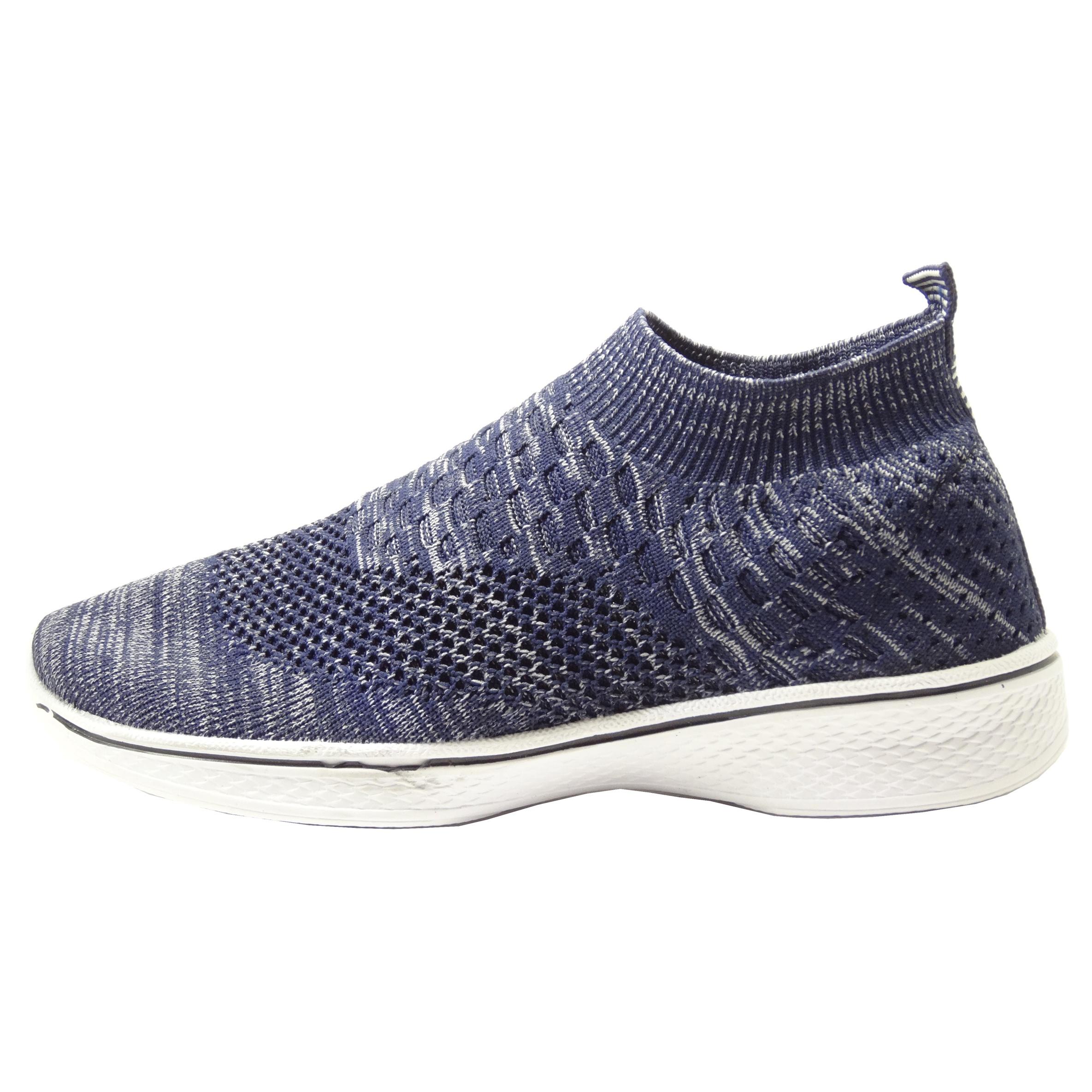 کفش مخصوص پیاده روی زنانه نسیم مدل Paris کد N008              خرید