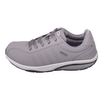 کفش مخصوص پیاده روی زنانه پرفکت استپس مدل پریمو رنگ طوسی