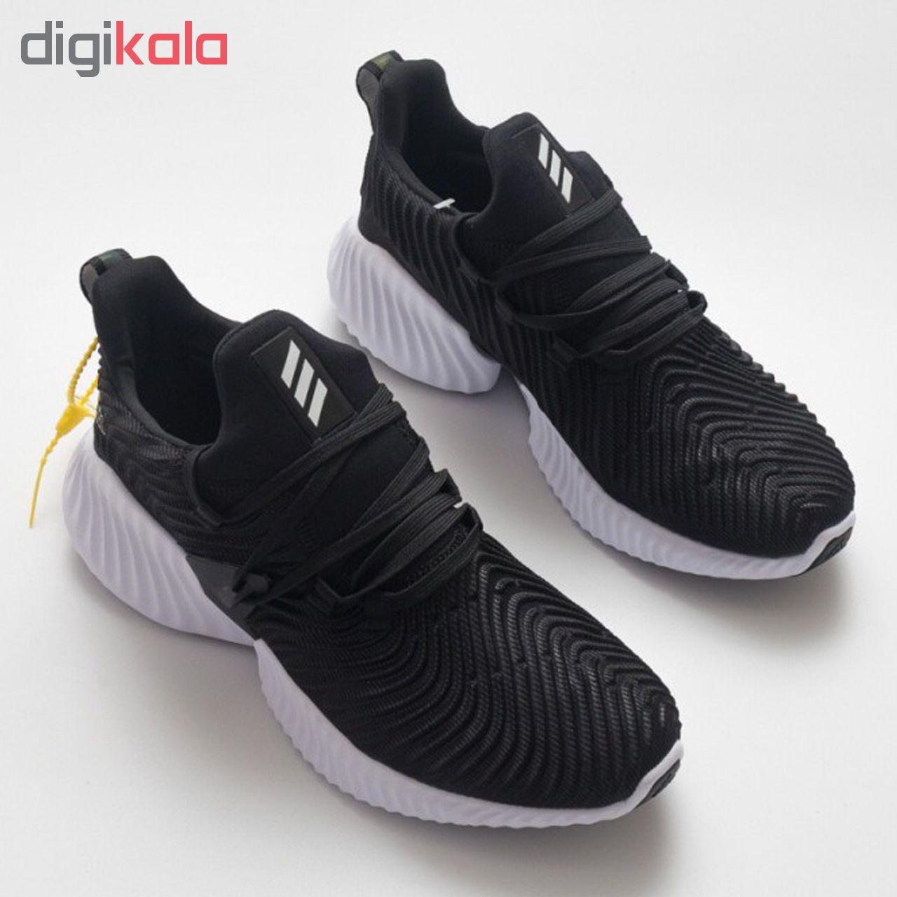 کفش مخصوص دویدن  زنانه آدیداس مدل Alphabounce instict