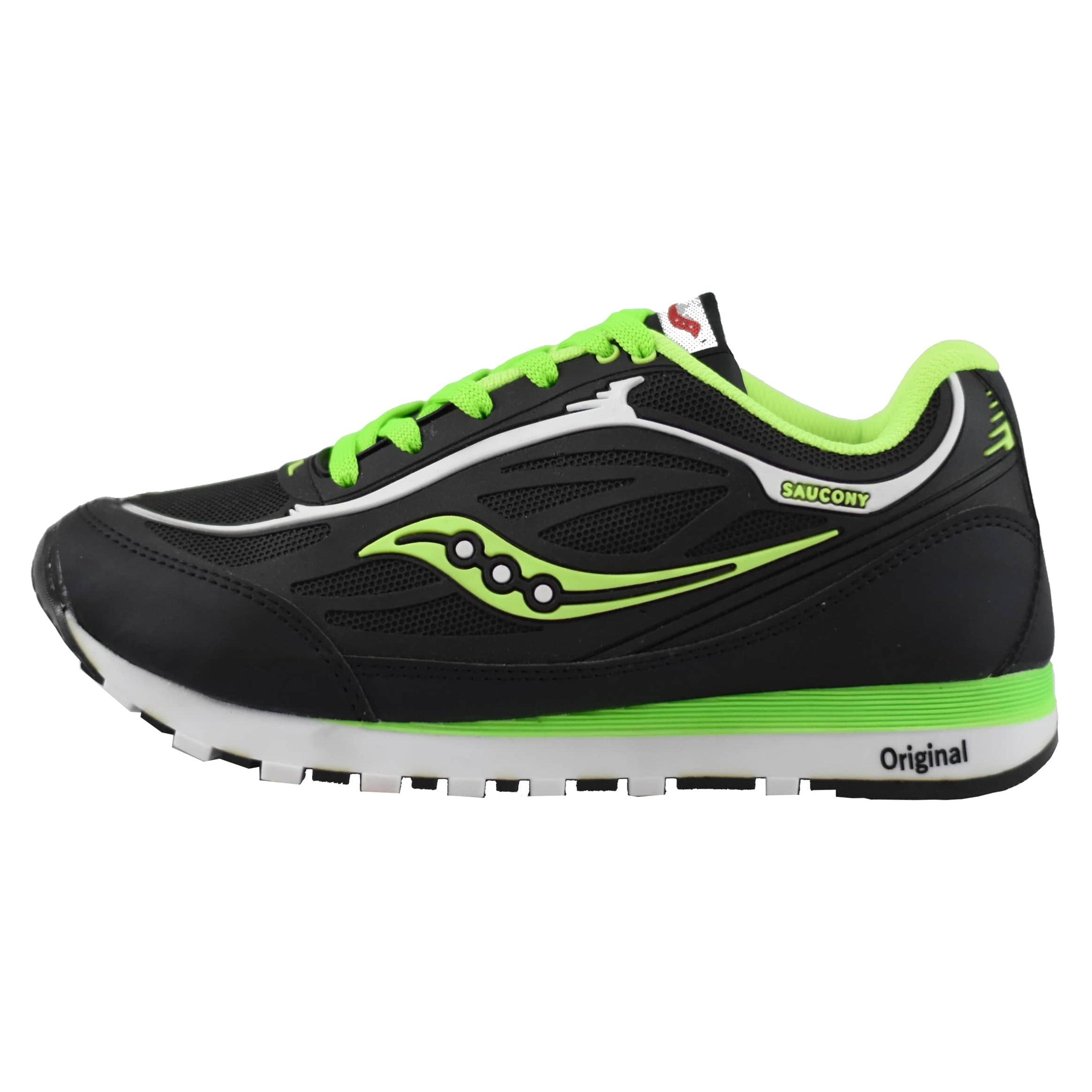 کفش مخصوص پیاده روی زنانه کد 198ph