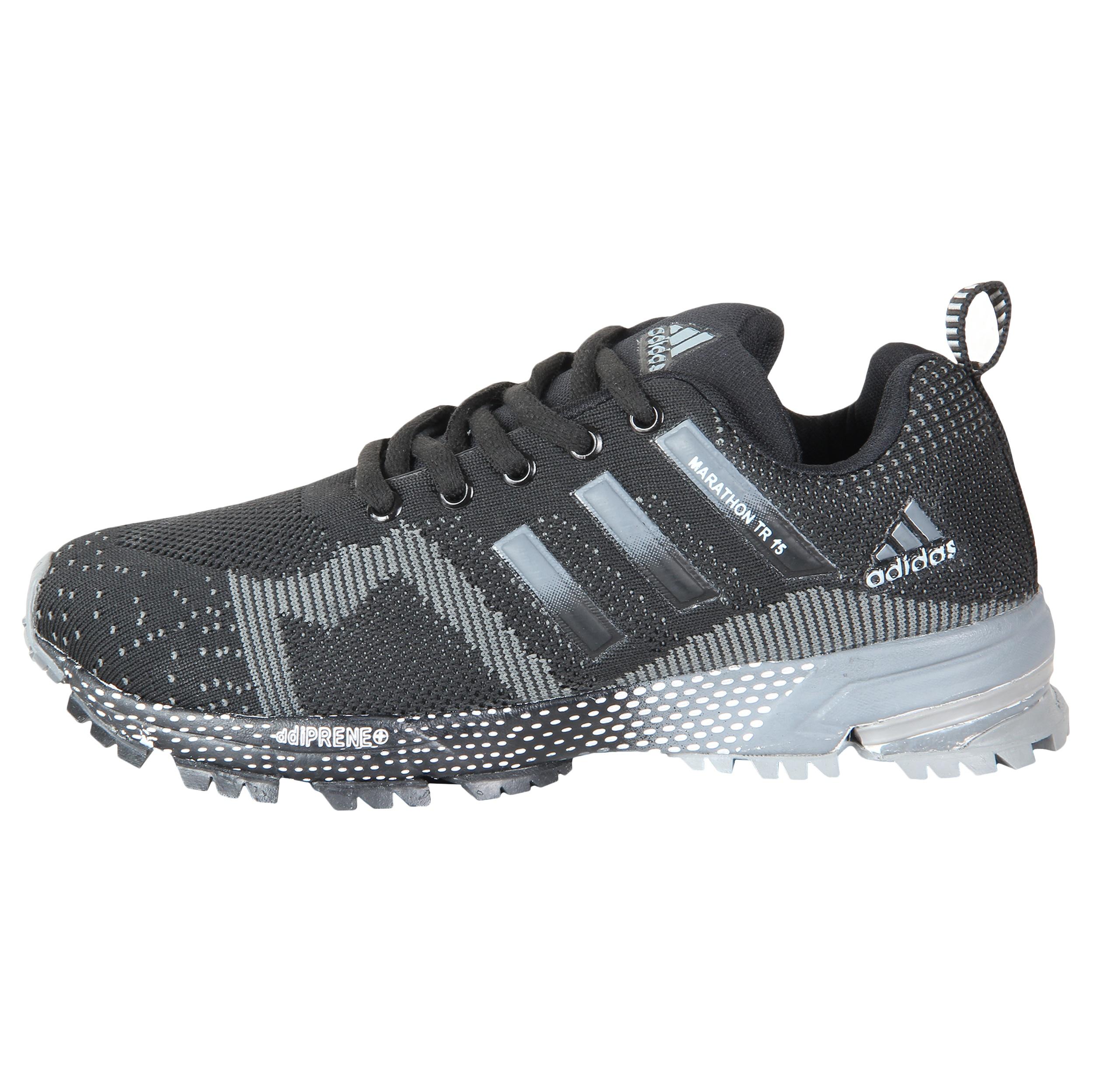 کفش مخصوص پیاده روی زنانه کد 1-23671