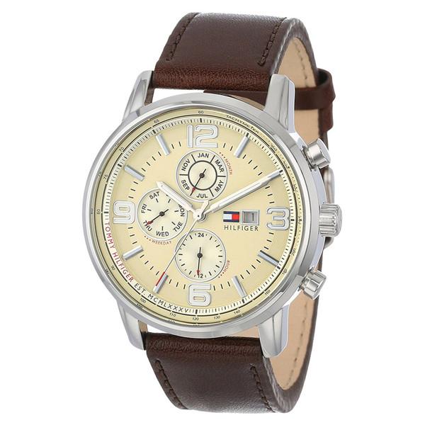ساعت مچی عقربه ای مردانه تامی هیلفیگر مدل 1710337