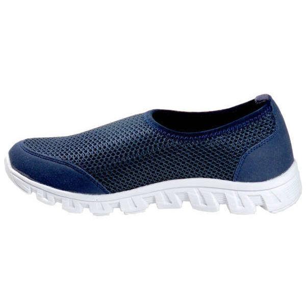 کفش راحتی زنانه کد 201