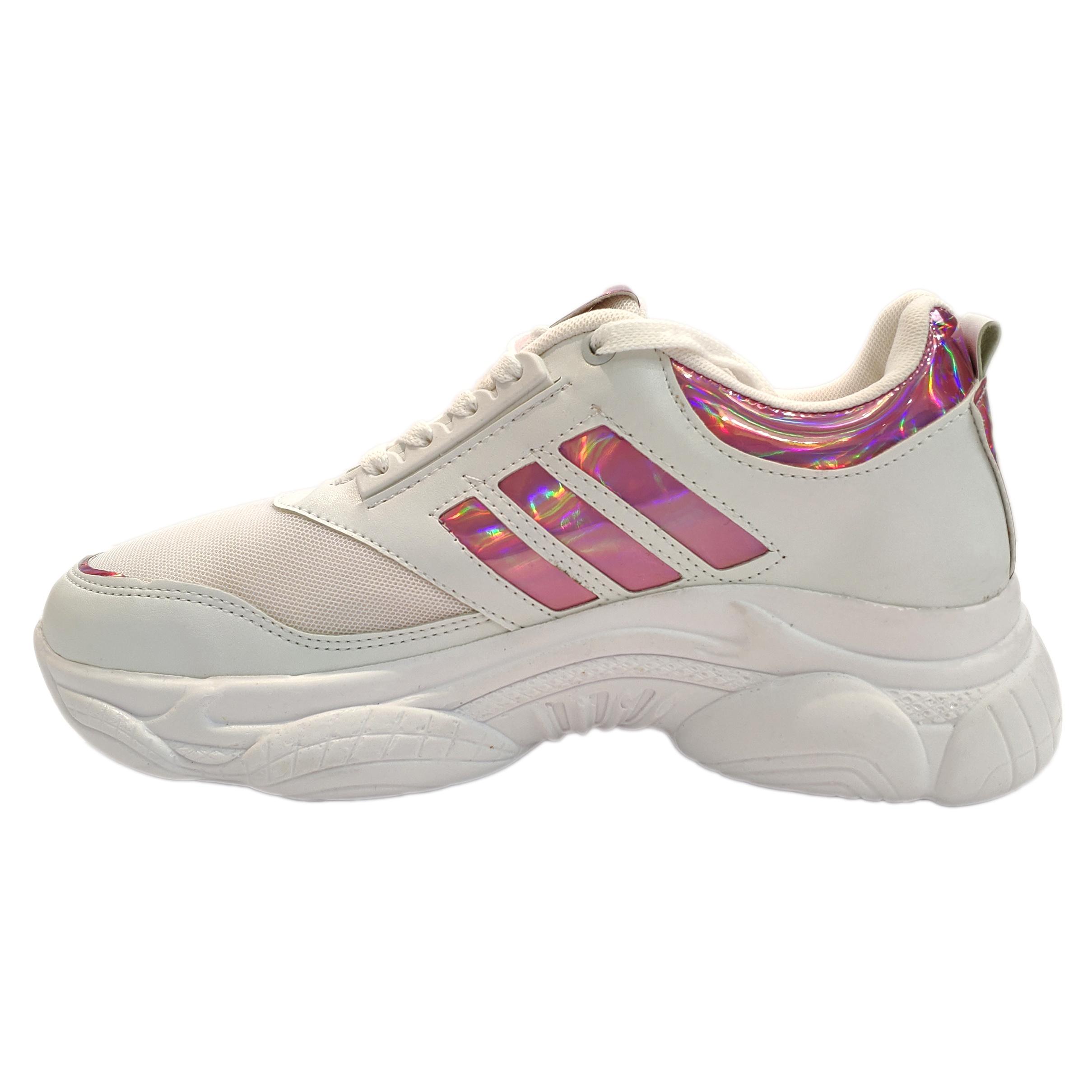 کفش مخصوص پیاده روی زنانه مدل SV552
