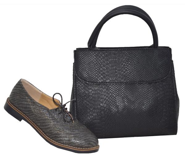ست کیف و کفش زنانه کد SE05305