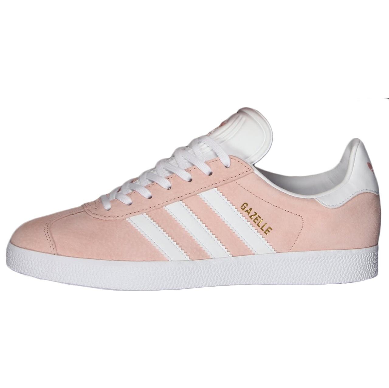 کفش راحتی زنانه آدیداس مدل Gazelle کد  AA1083
