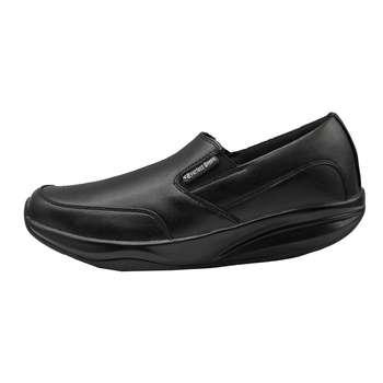 کفش روزمره زنانه پرفکت استپس مدل پریمو کژوال رنگ مشکی