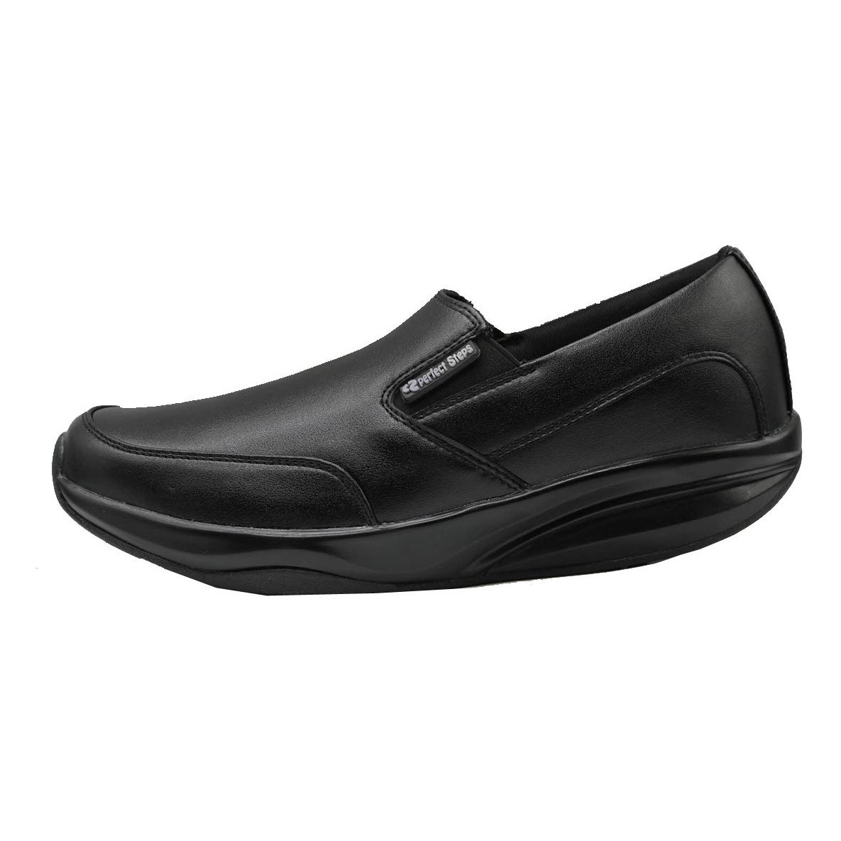 کفش روزمره زنانه پرفکت استپس مدل پریمو کژوال رنگ مشکی -  - 2