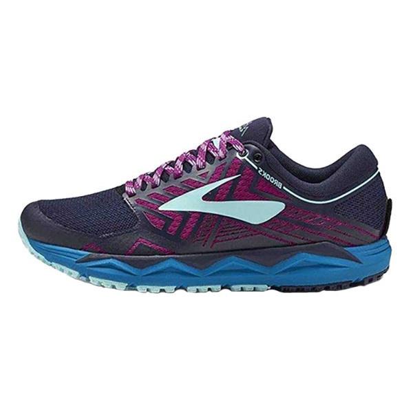 کفش مخصوص پیاده روی زنانه بروکس مدل Caldera 2 Trail