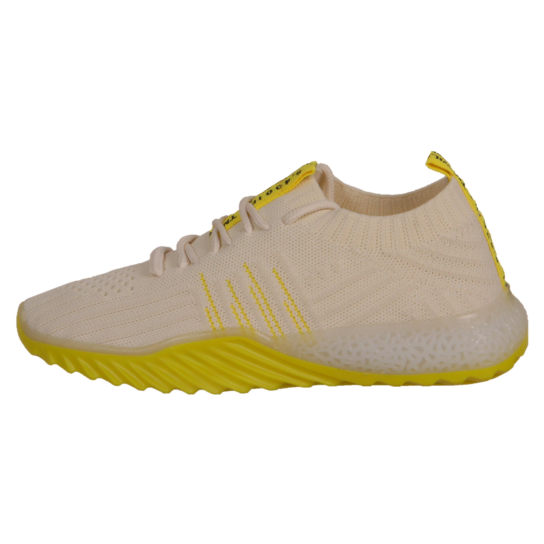 تصویر کفش مخصوص پیاده روی زنانه کد 19-T07