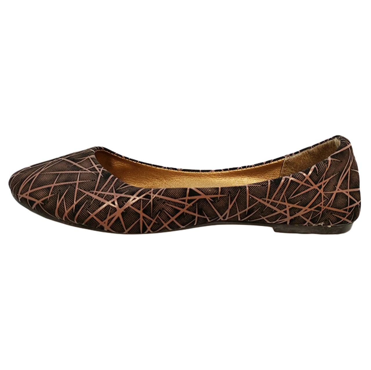 کفش زنانه مدل RANGIN_BZM02