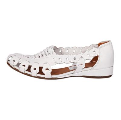 تصویر کفش زنانه نیکلاس کد 636-W