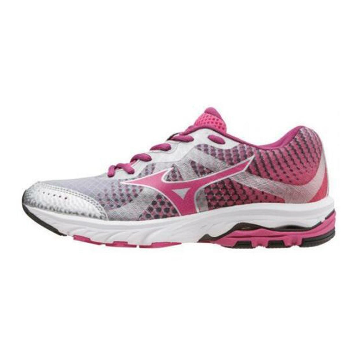 کفش مخصوص دویدن زنانه میزانو مدل WAVE ELEVATION22