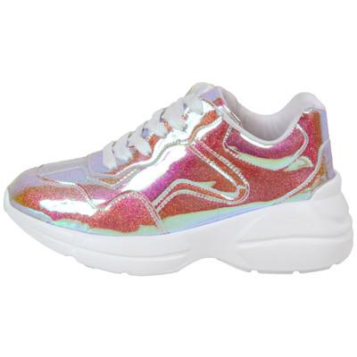 تصویر کفش مخصوص پیاده روی زنانه کد 9-39084