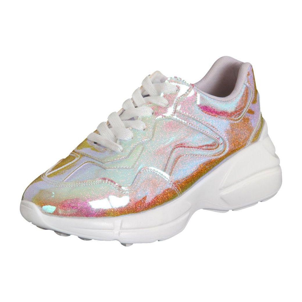 کفش مخصوص پیاده روی نه کد 9-39084