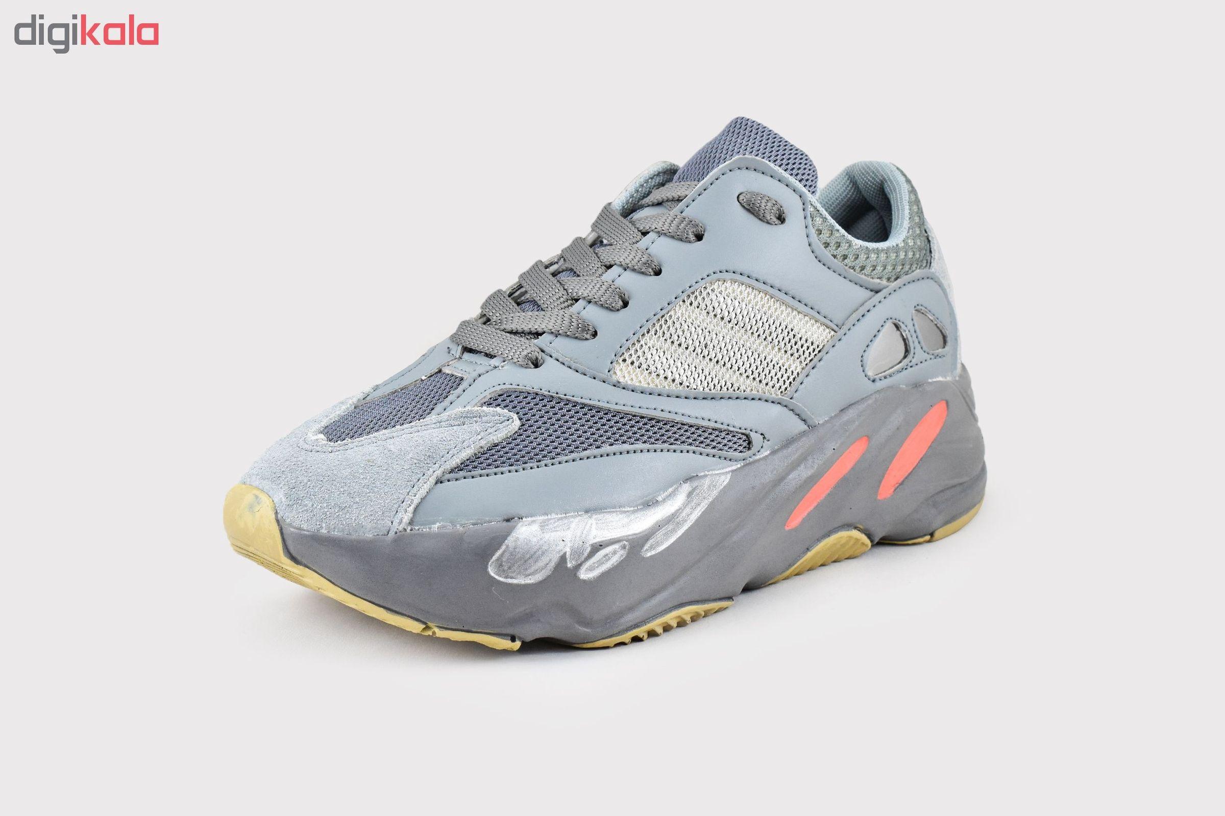 کفش مخصوص پیاده روی نه مدل ایزی کد 4153