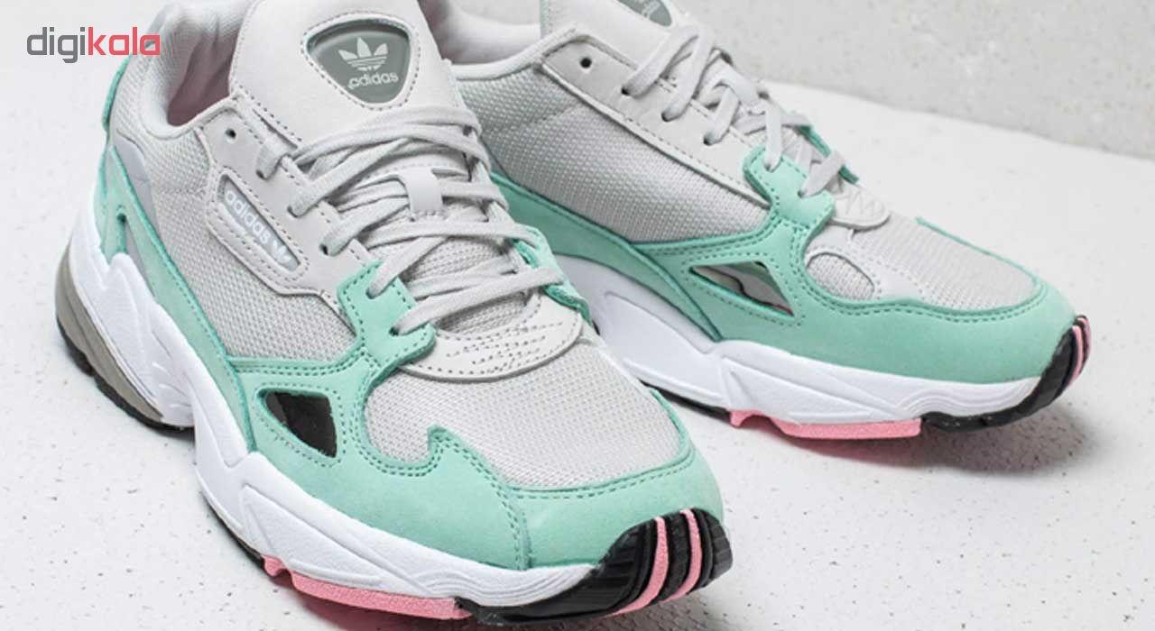 کفش مخصوص پیاده روی زنانه مدل  Falcon W