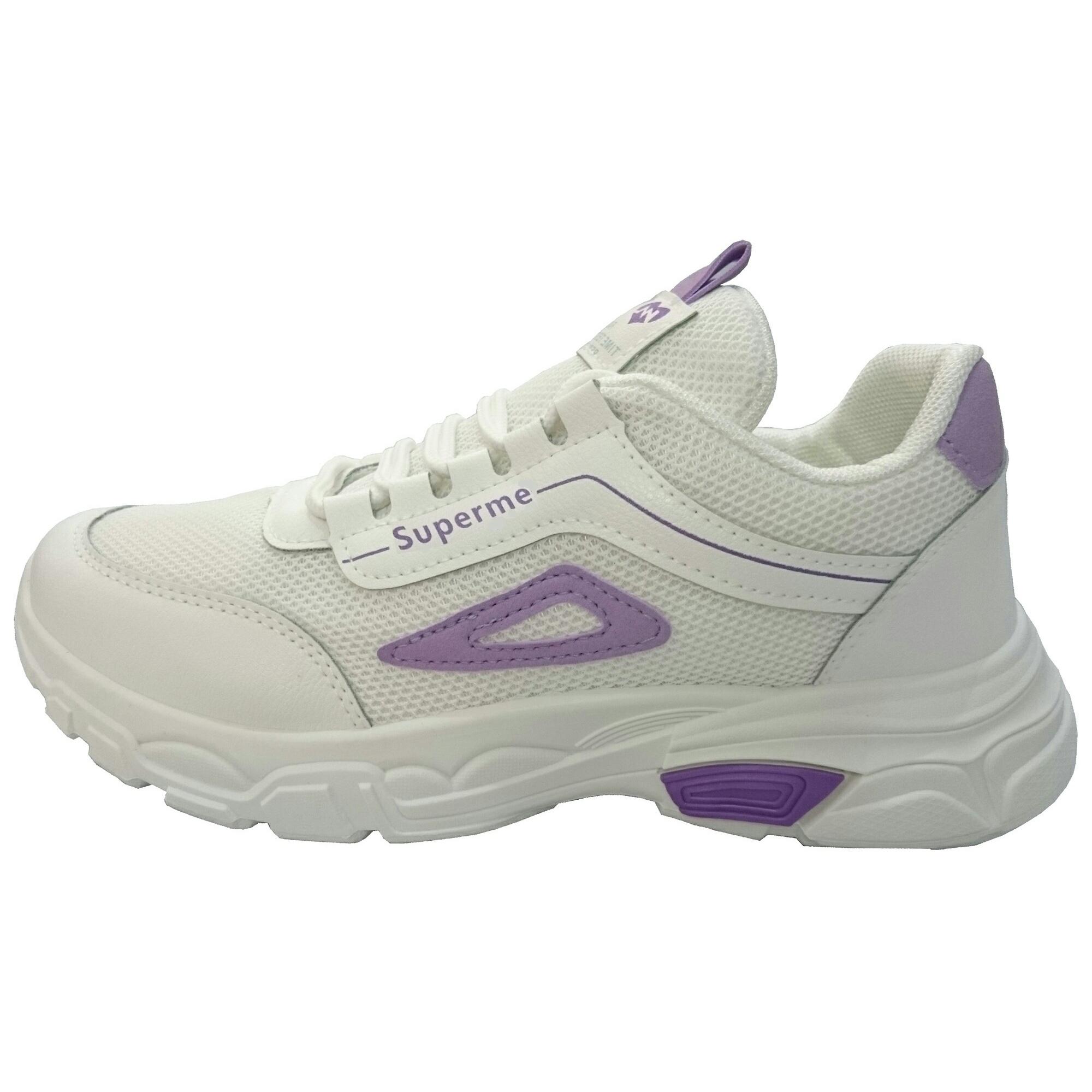 کفش مخصوص پیاده روی زنانه کد 1014