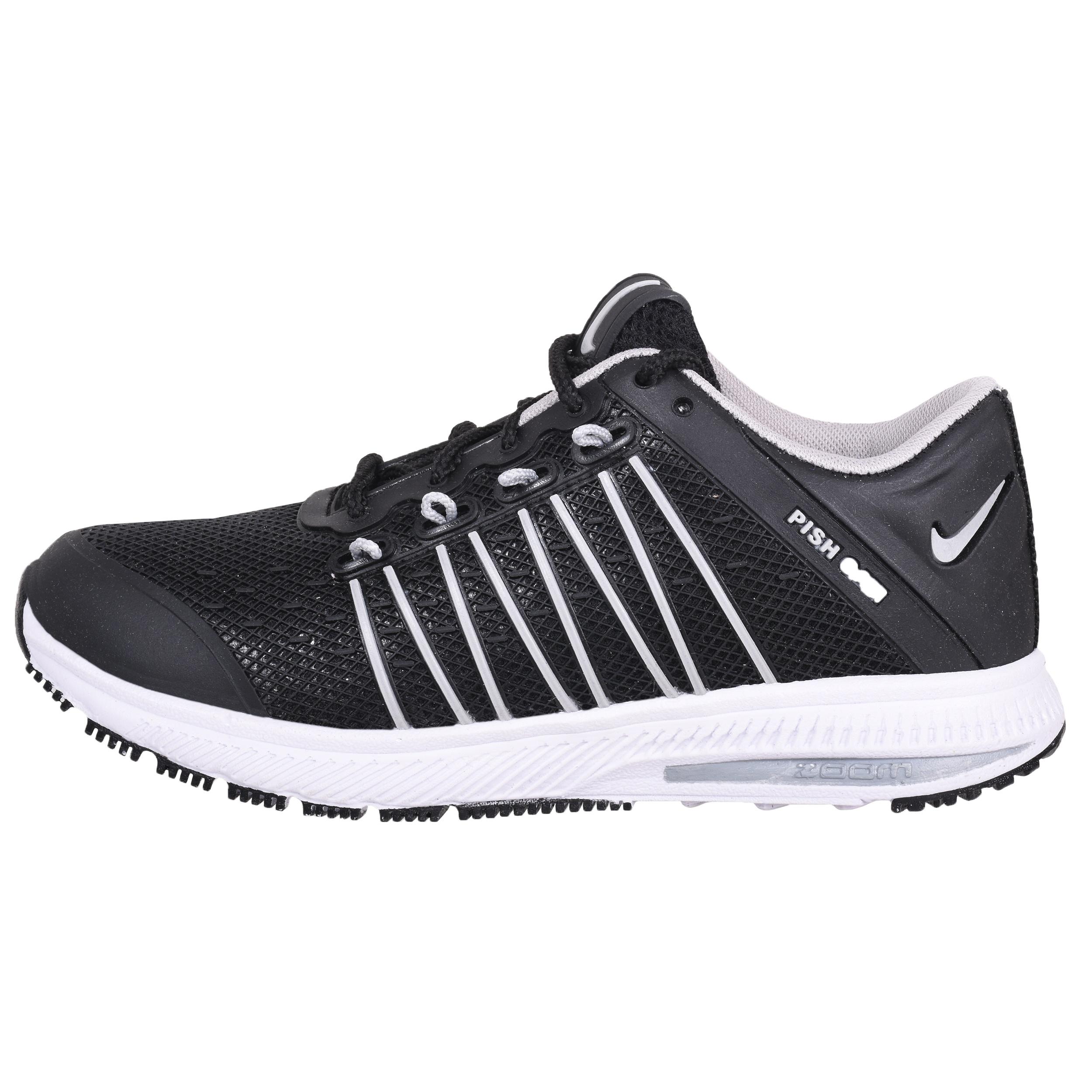 کفش مخصوص پیاده روی زنانه کد 1-1396141