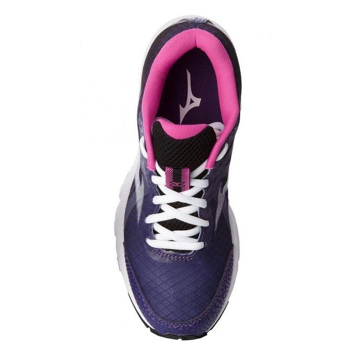 کفش مخصوص دویدن زنانه میزانو مدل WAVE ELEVATION20