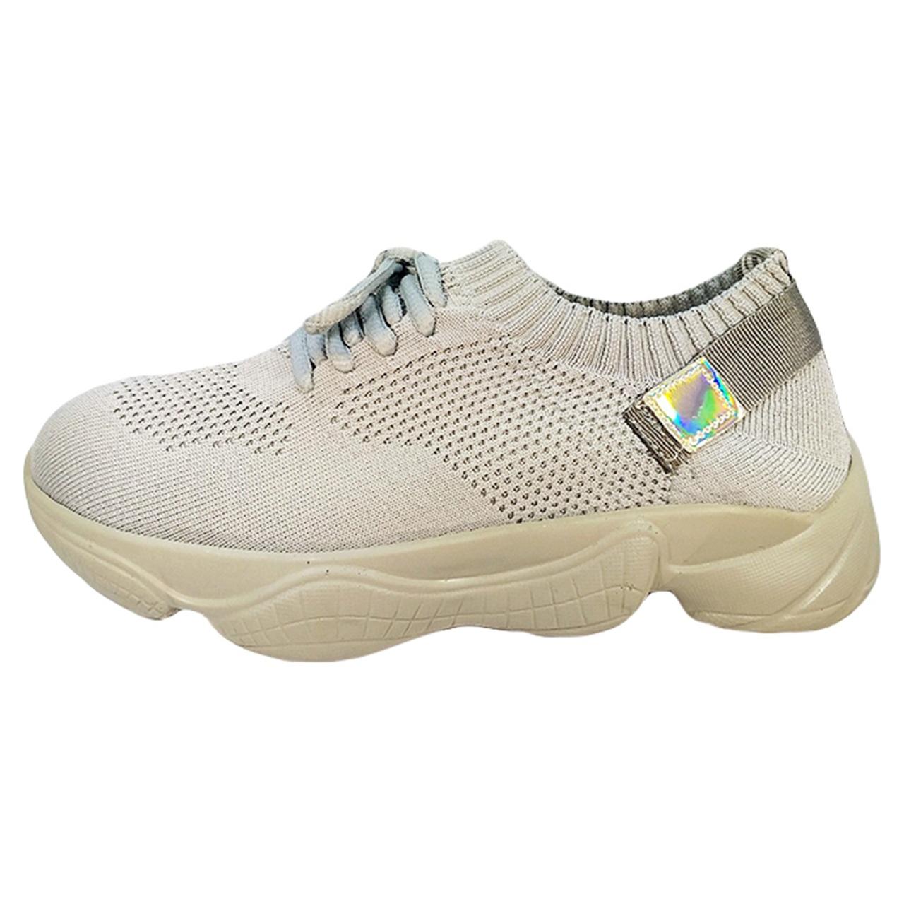 کفش مخصوص پیاده روی زنانه مدل FEN_GRZS16