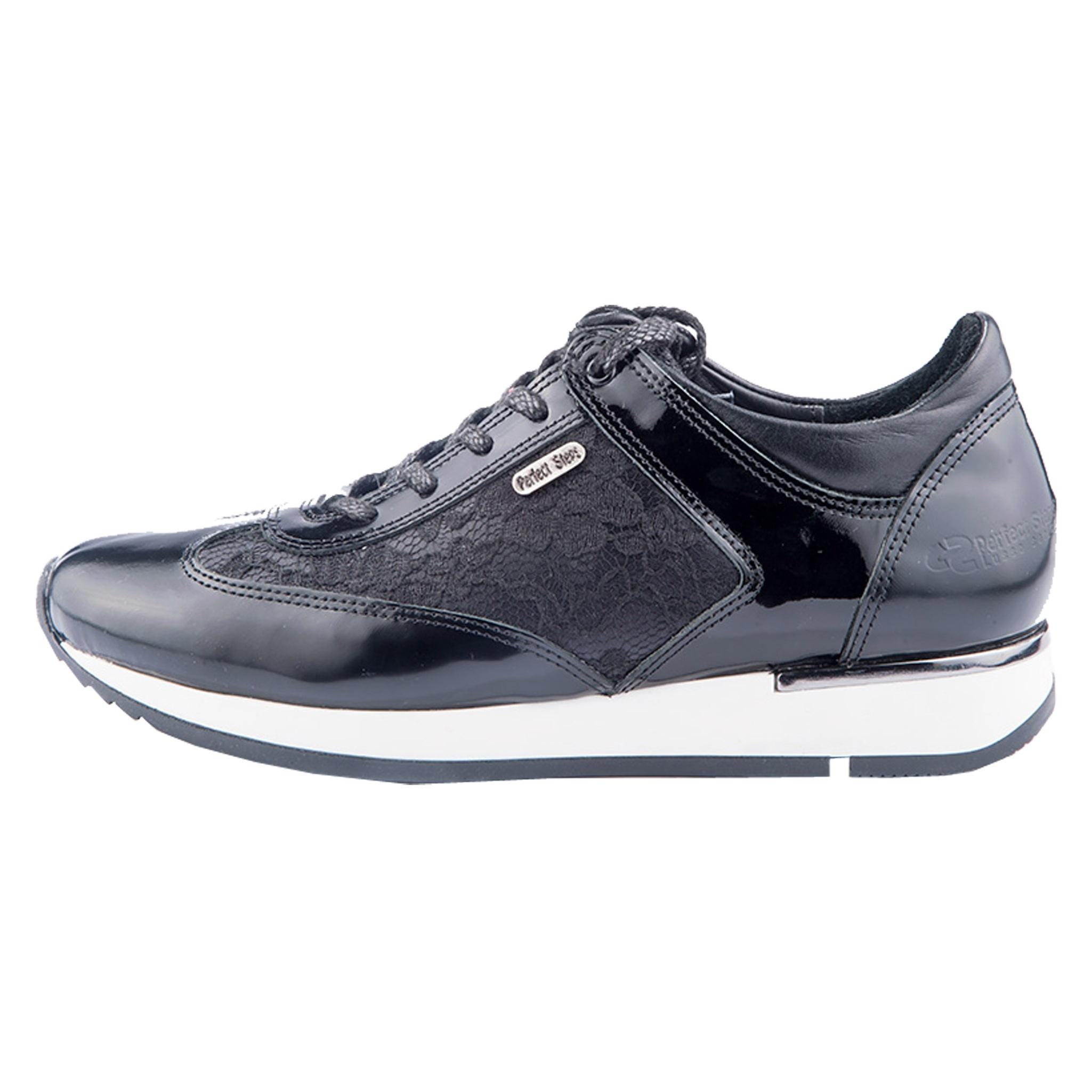 کفش روزمره زنانه پرفکت استپس مدل لوسو کد 002