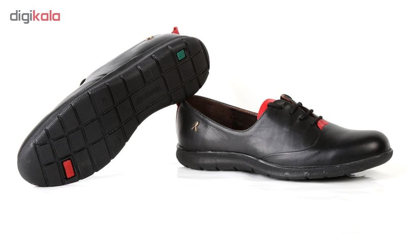 کفش روزمره زنانه نیکلاس کد 578-B