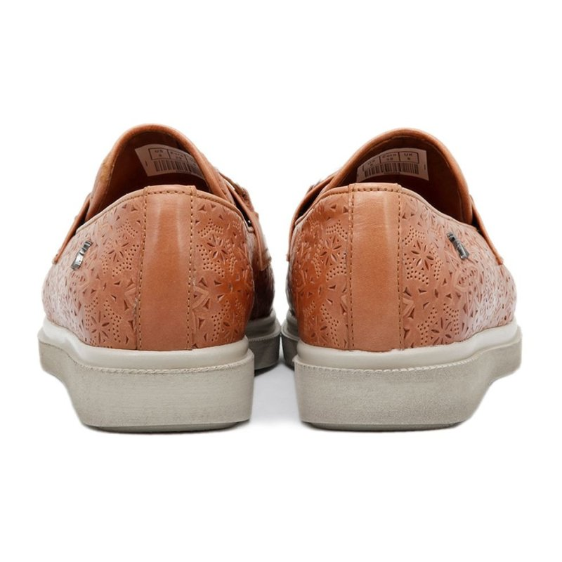 کفش روزمره زنانه نیکلاس کد 701- H