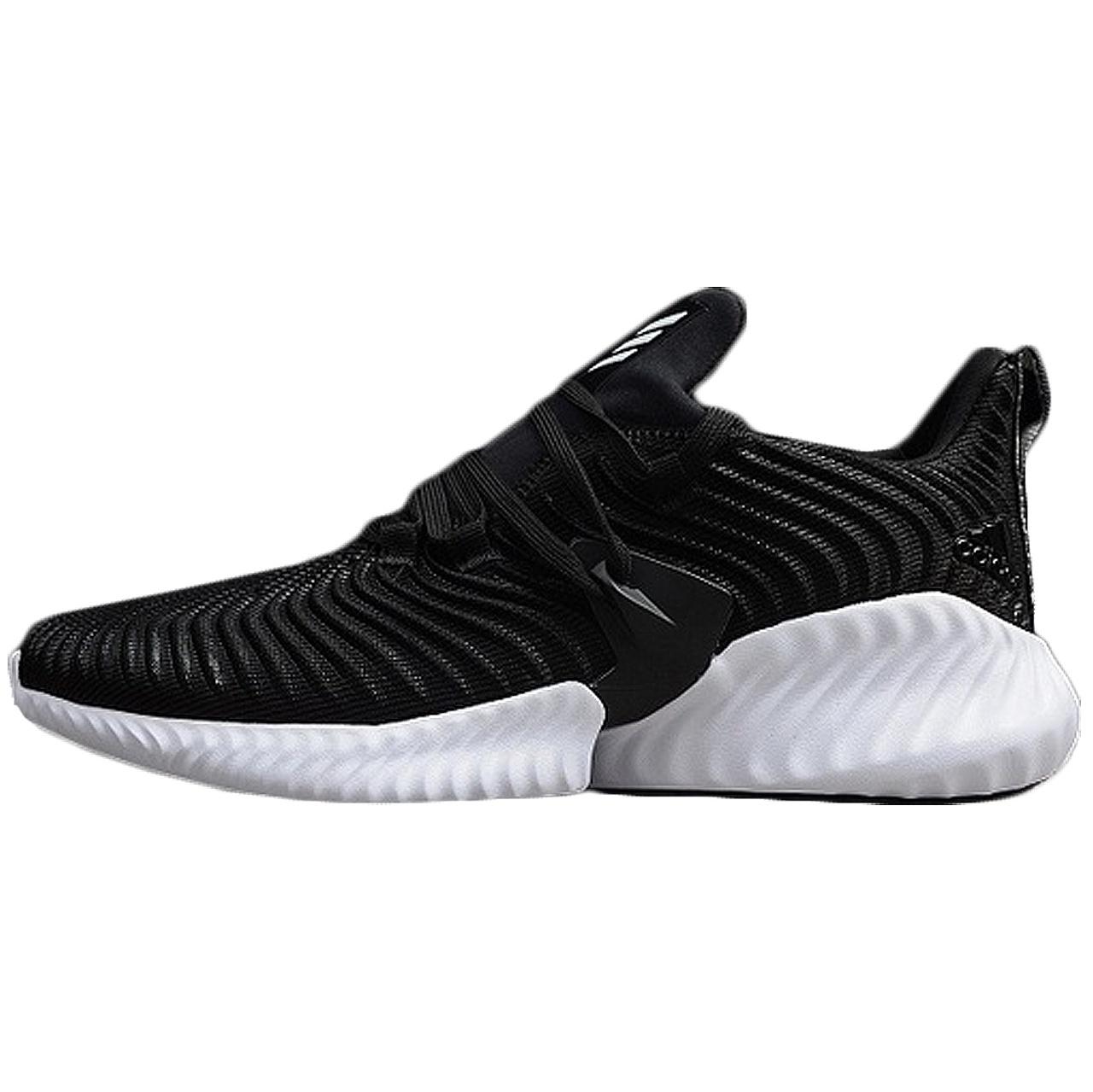 کفش مخصوص دویدن زنانه آدیداس مدل   AlphaBounce Instinct کد 980125