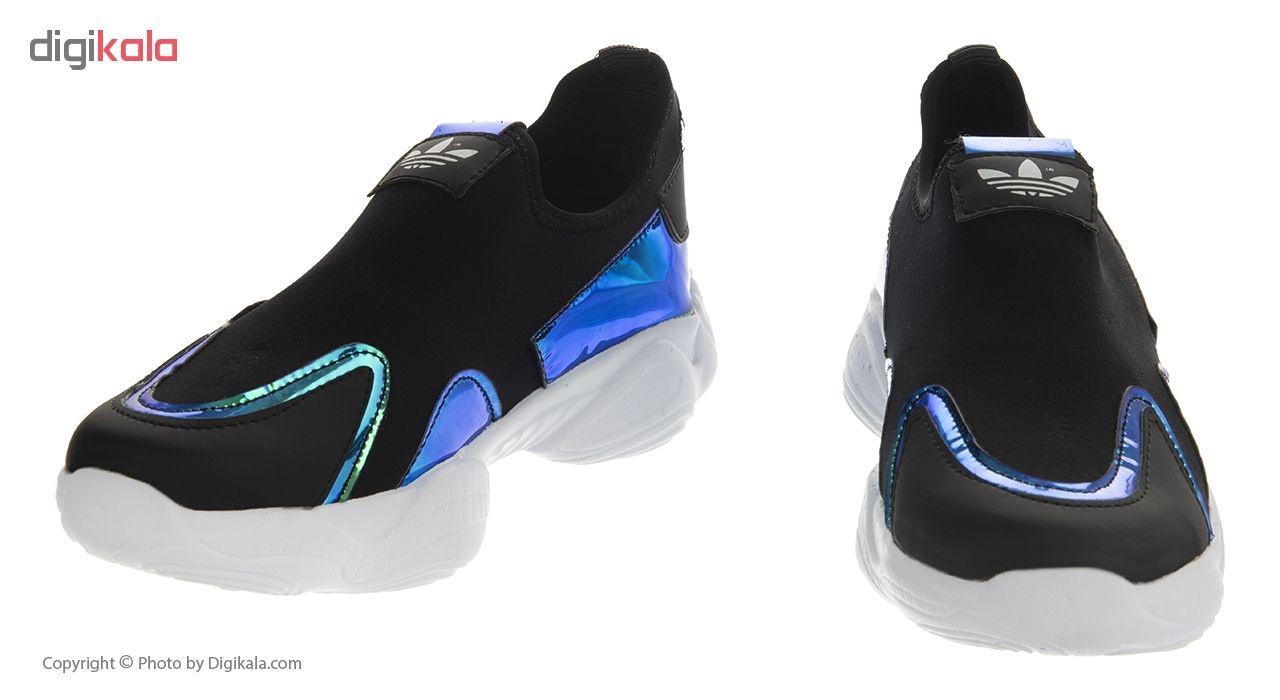 کفش راحتی زنانه مدل Hologram01