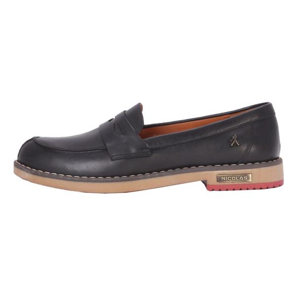 کفش روزمره زنانه نیکلاس کد 620-B