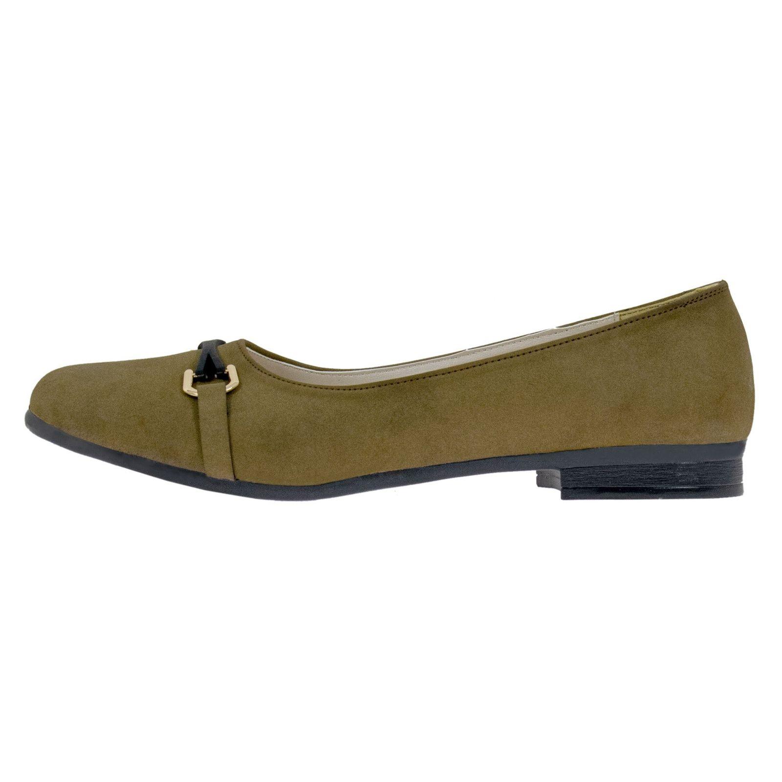 کفش زنانه آذاردو مدل W05403  main 1 1