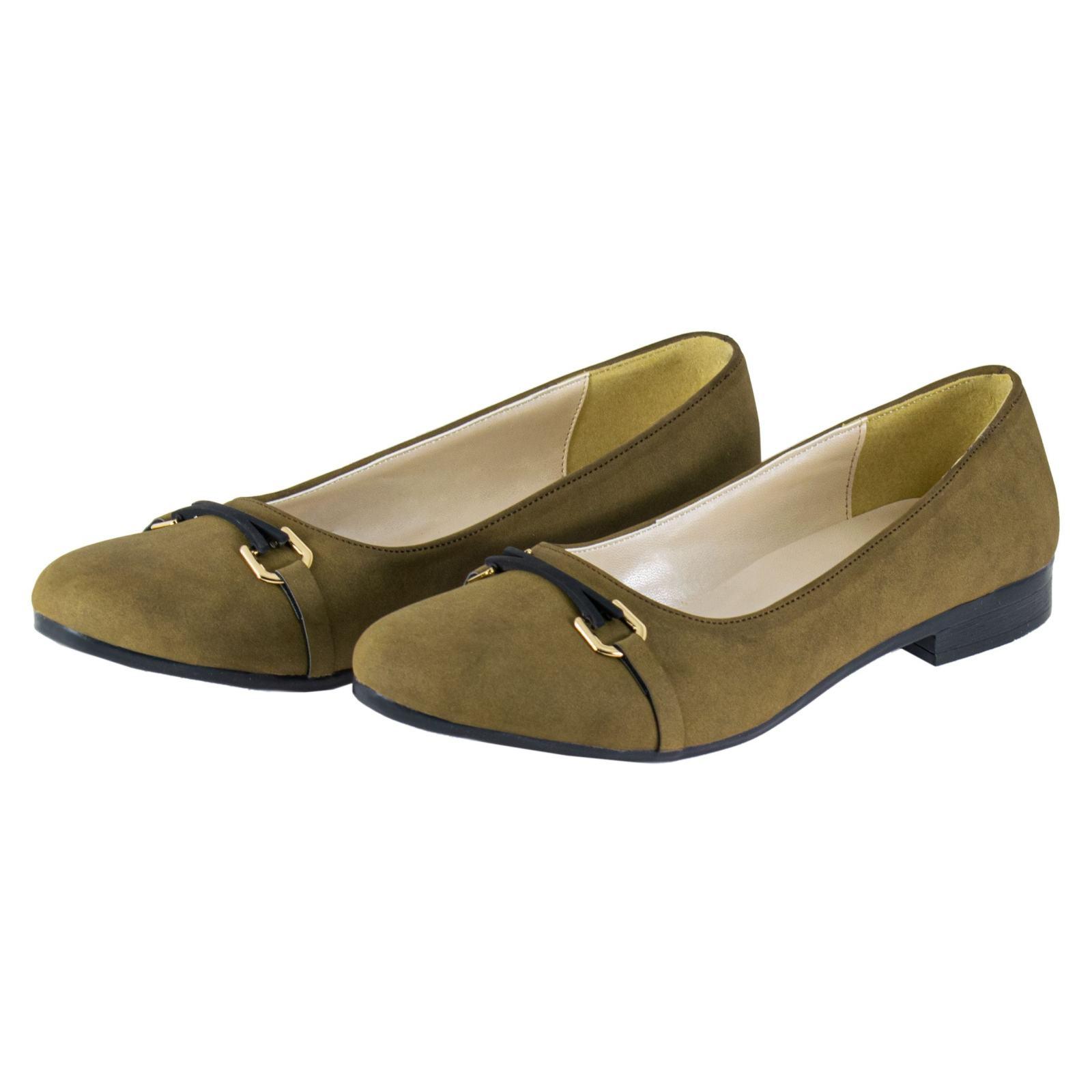کفش زنانه آذاردو مدل W05403  main 1 2