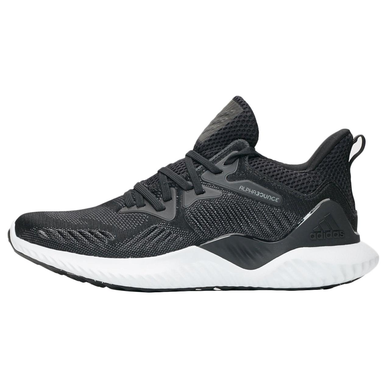 کفش مخصوص دویدن زنانه آدیداس مدل Alphabounce EM کد TB07654W