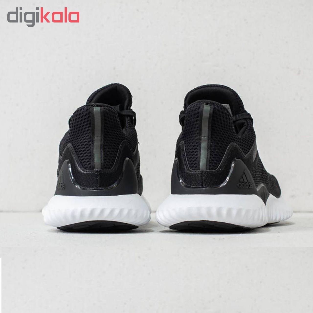 کفش مخصوص دویدن نه آدیداس مدل Alphabounce EM کد TB07654W