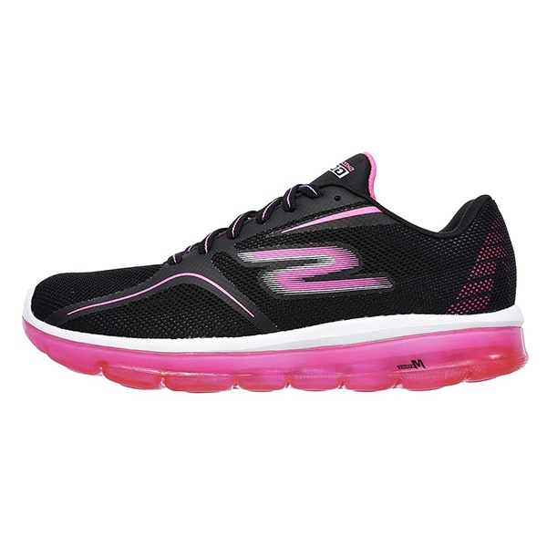 کفش مخصوص پیاده روی زنانه اسکچرز مدل 14232 BKHP