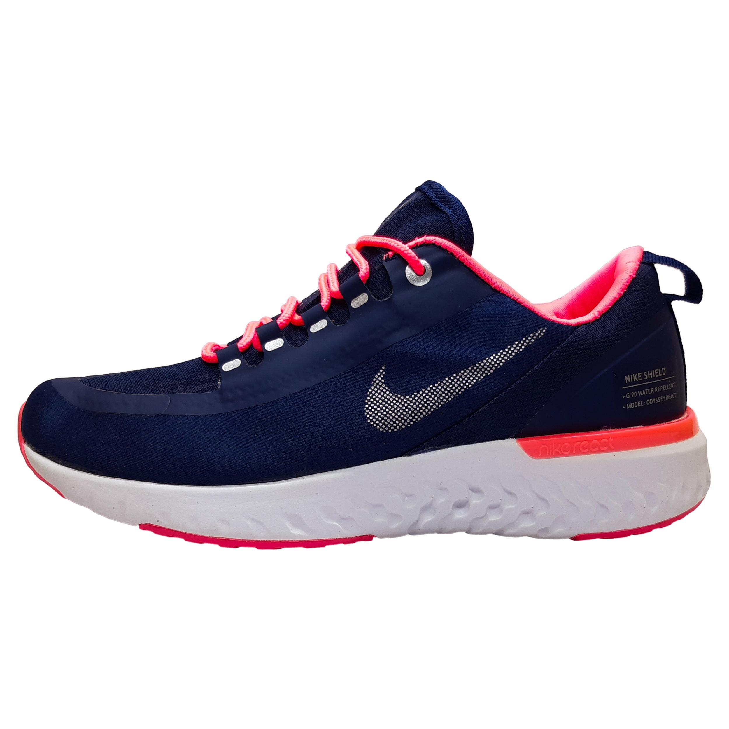 کفش مخصوص پیاده روی زنانه کد 3244