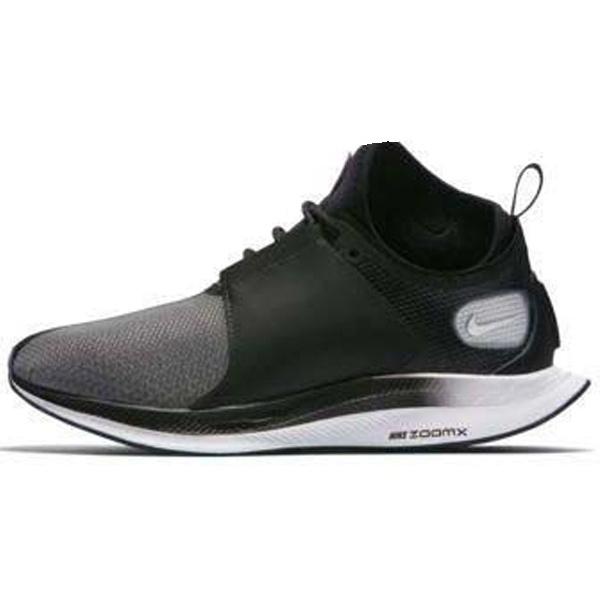 کفش مخصوص پیاده روی زنانه نایکی مدل nike pegasus 35 turbo black